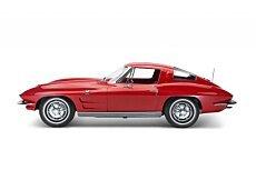 1963 chevrolet Corvette for sale 100845281