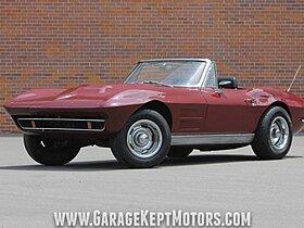 1963 chevrolet Corvette for sale 100995715