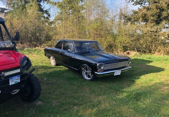 Chevrolet Tires Apple Valley >> 1963 Chevrolet Nova Classics for Sale - Classics on Autotrader