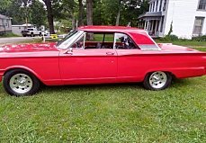 1963 ford Fairlane for sale 101022278