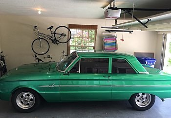 1963 ford Falcon for sale 100893789