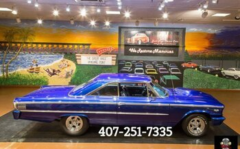 1963 ford Galaxie for sale 100904576
