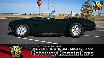 1964 AC Cobra for sale 100964842