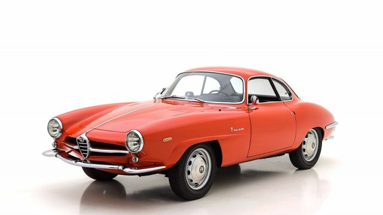 1964 Alfa Romeo Giulia for sale 100961710