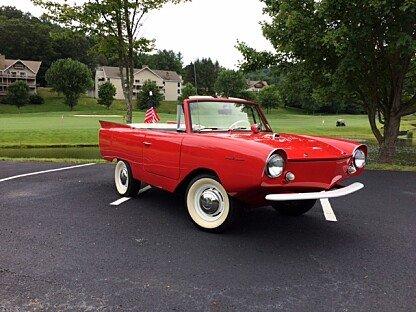 1964 Amphicar 770 for sale 100891640