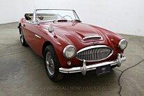 1964 Austin-Healey 3000MKIII for sale 100759337