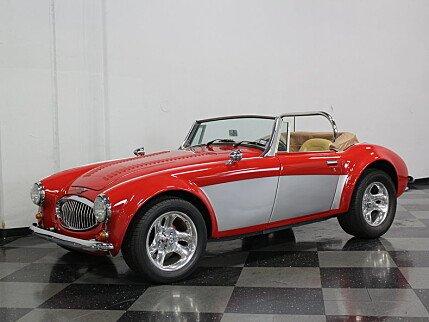 1964 Austin-Healey 3000MKIII for sale 100785689