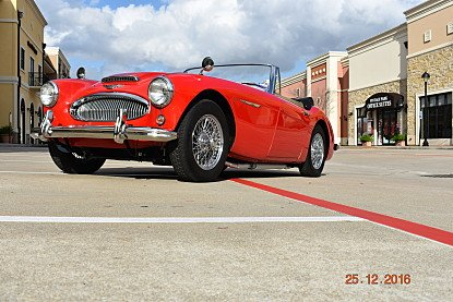 1964 Austin-Healey 3000MKIII for sale 100837747