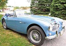 1964 Austin-Healey 3000MKIII for sale 100792764