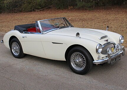 Austin Healey Classics For Sale Classics On Autotrader