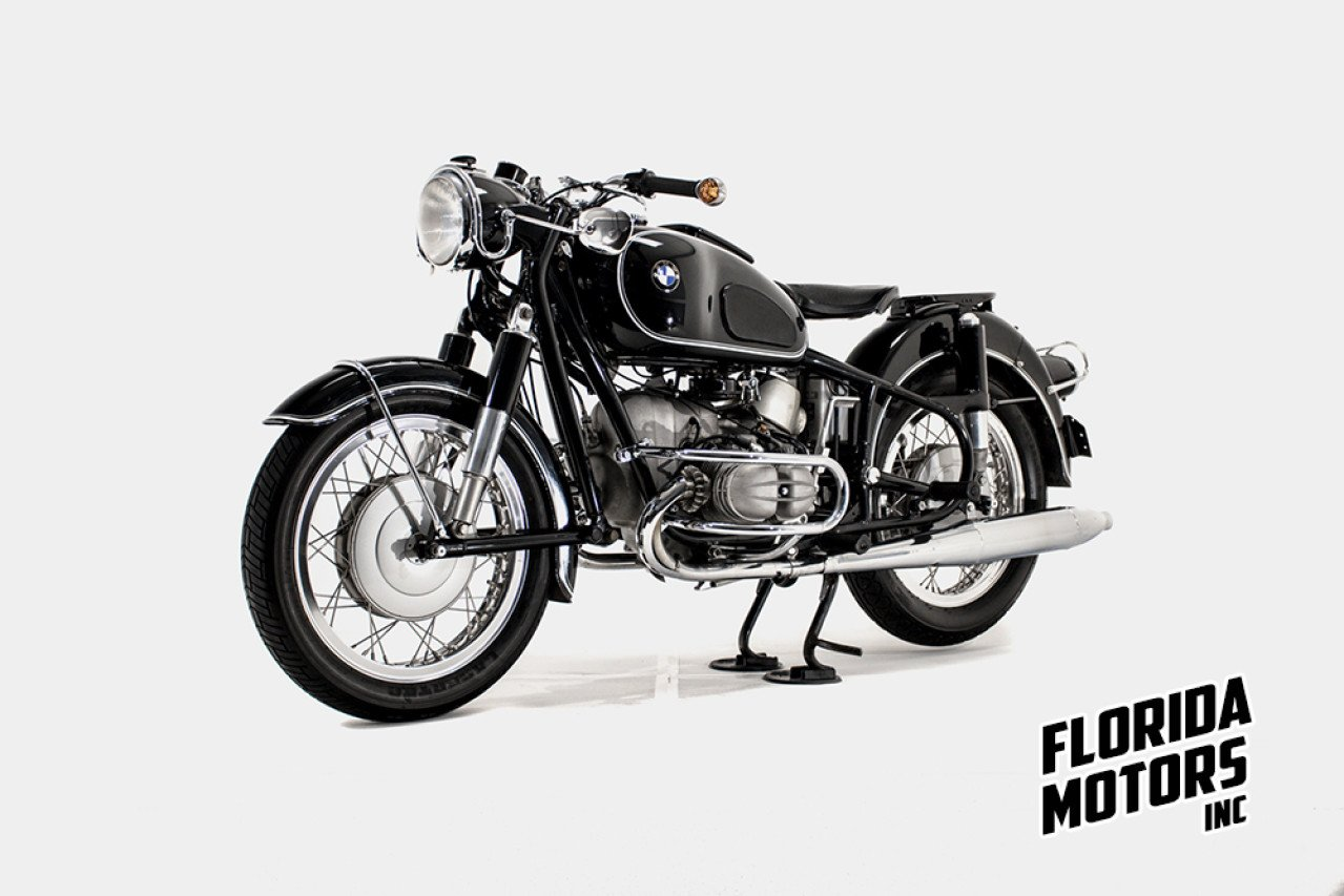 Motorcycle Shipping Quote 1964 Bmw R69S Sport For Sale Near Miami Florida 33179