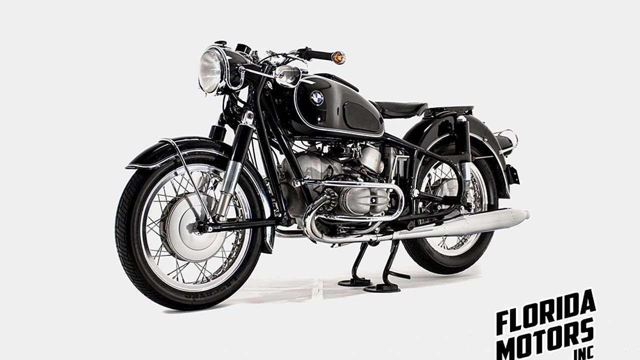 1964 BMW R69S for sale 200515023