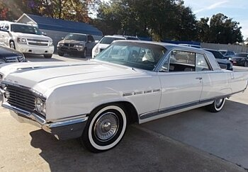 1964 Buick Electra for sale 100792376