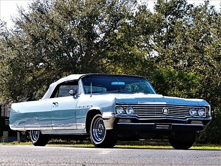1964 Buick Electra for sale 100959308