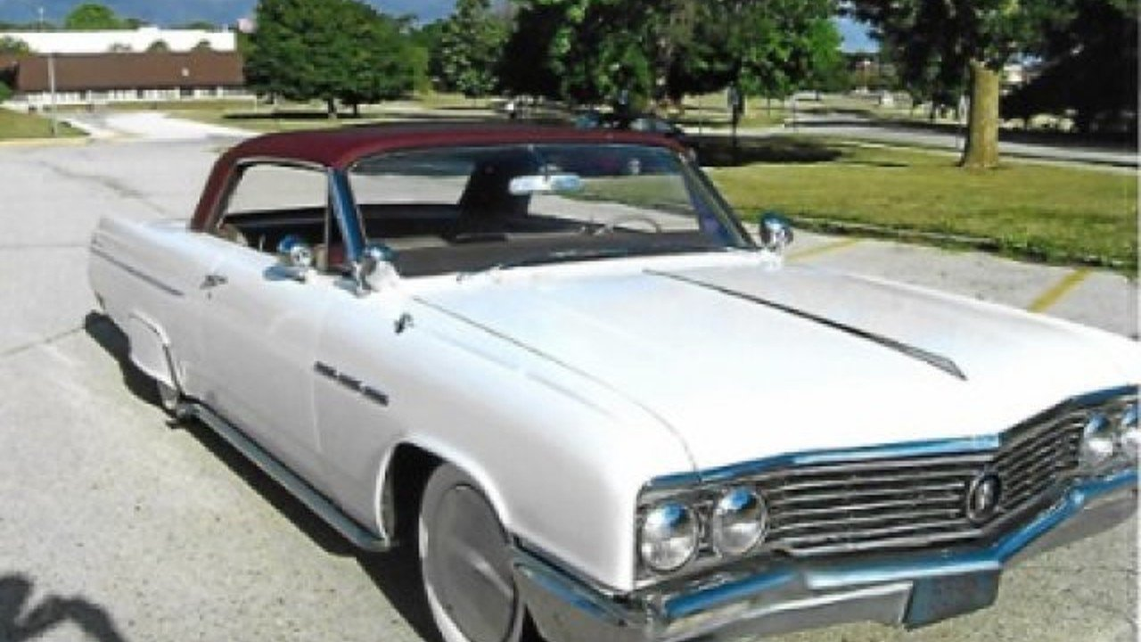 1964 Buick Le Sabre for sale 100919538