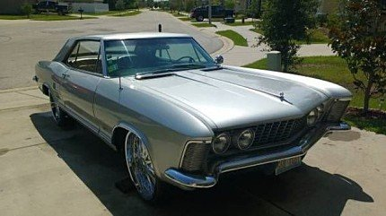 1964 Buick Riviera for sale 100800620