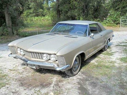 1964 Buick Riviera for sale 100825881