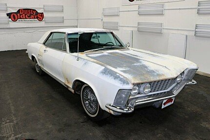 1964 Buick Riviera for sale 100839387