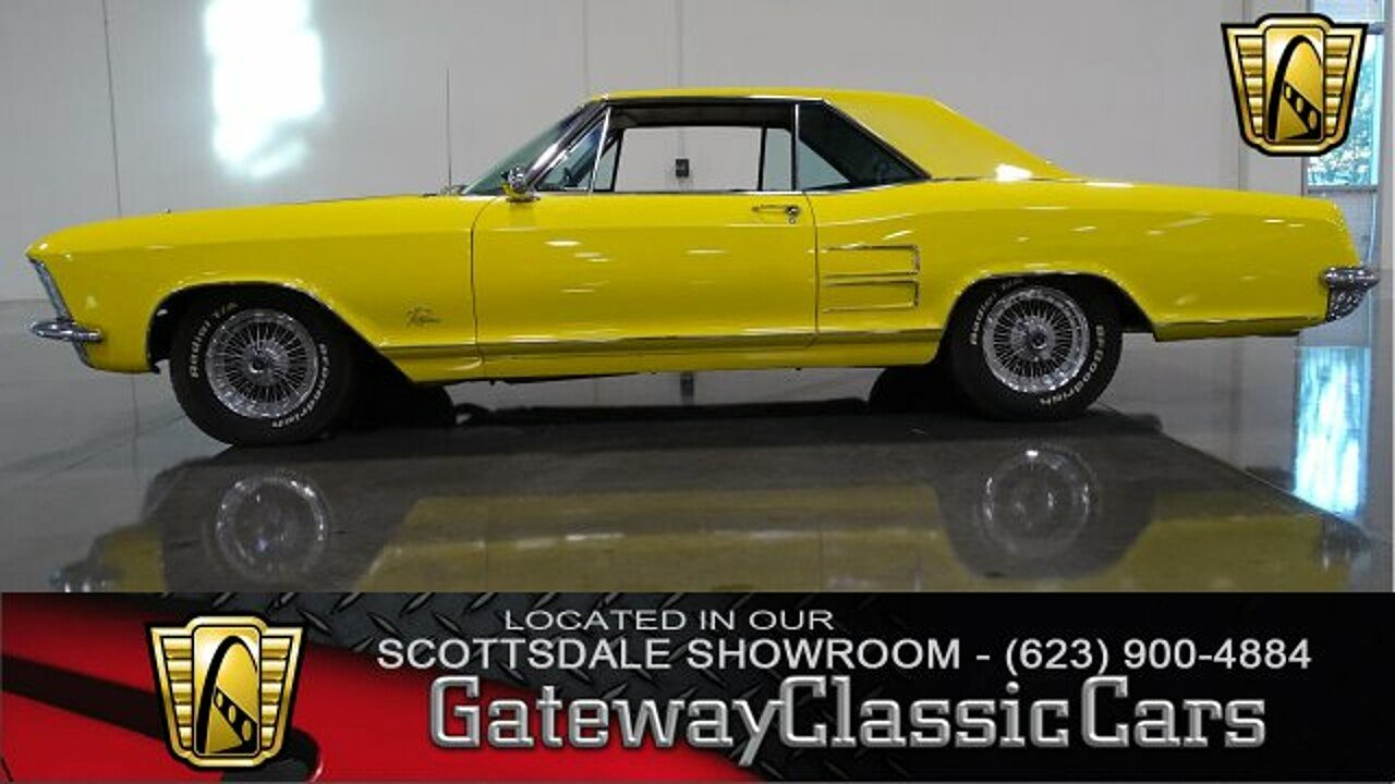 1964 Buick Riviera for sale 100948996