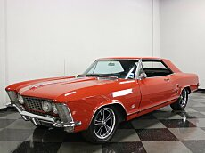 1964 Buick Riviera for sale 100843561