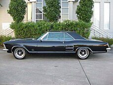 1964 Buick Riviera for sale 100846994