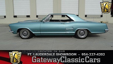 1964 Buick Riviera for sale 100932497