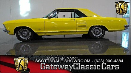 1964 Buick Riviera for sale 100934052