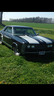 1964 Buick Riviera Coupe for sale 100946961
