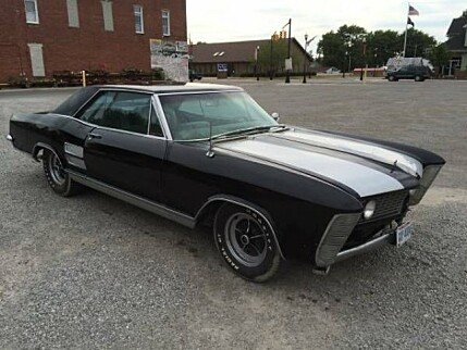 1964 Buick Riviera for sale 100956248