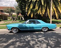 1964 Buick Riviera Coupe for sale 100969193