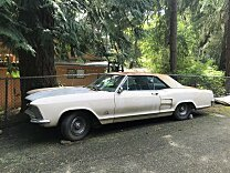 1964 Buick Riviera Coupe for sale 100977978