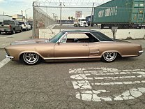 1964 Buick Riviera Coupe for sale 100992921