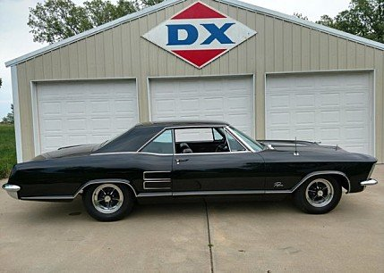 1964 Buick Riviera for sale 100992958