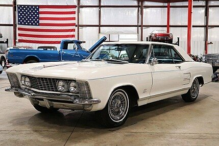 1964 Buick Riviera for sale 101001476