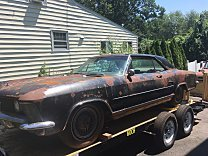 1964 Buick Riviera Coupe for sale 101001804