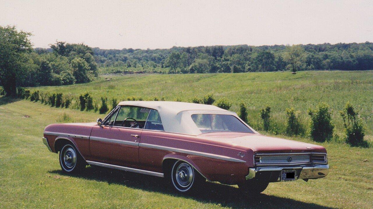 1964 Buick Skylark for sale near York, Pennsylvania 17018 ...