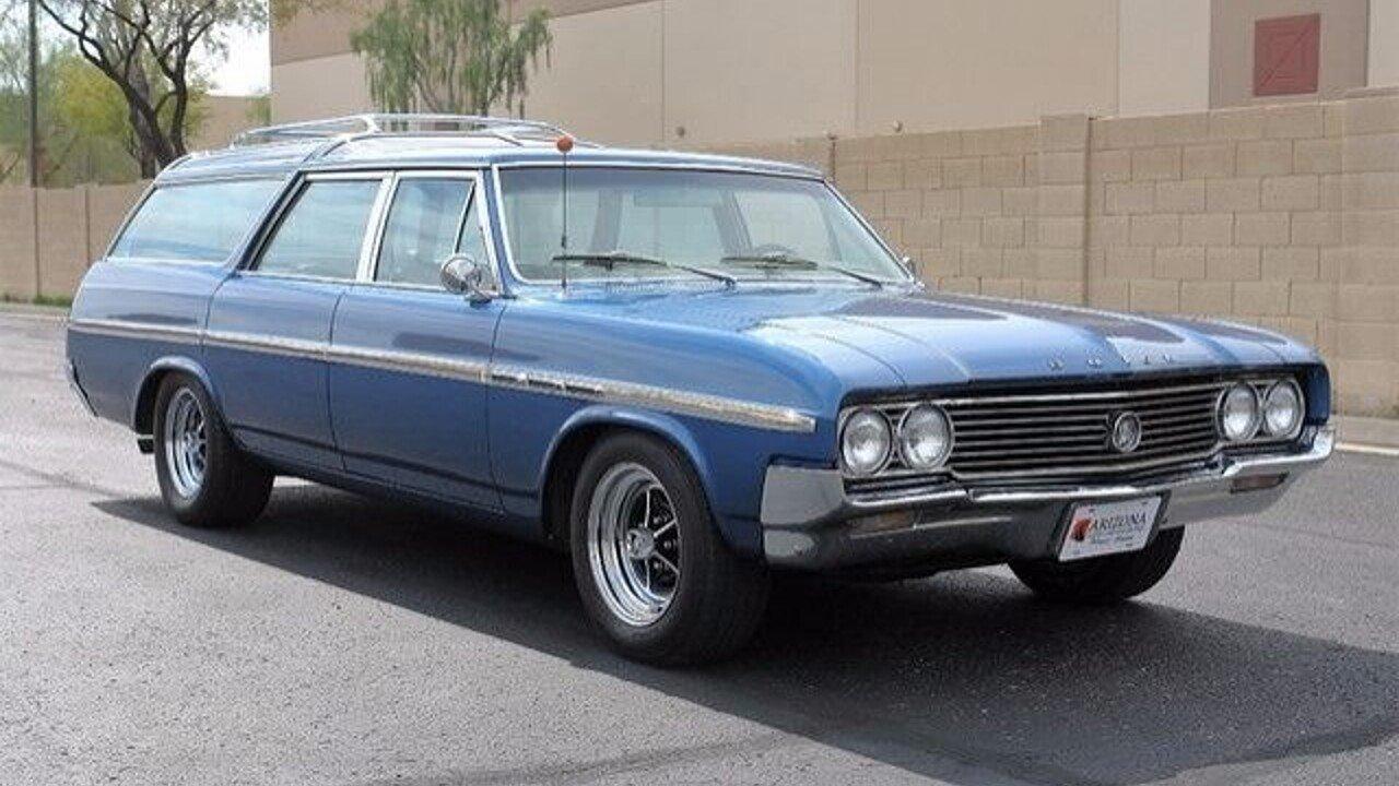 1964 Buick Skylark for sale near Cadillac, Michigan 49601 - Classics ...