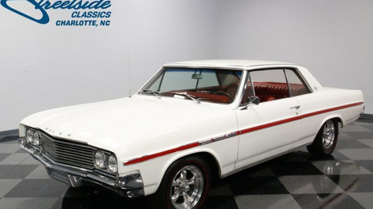 1964 Buick Skylark for sale near Concord, North Carolina 28027 ...