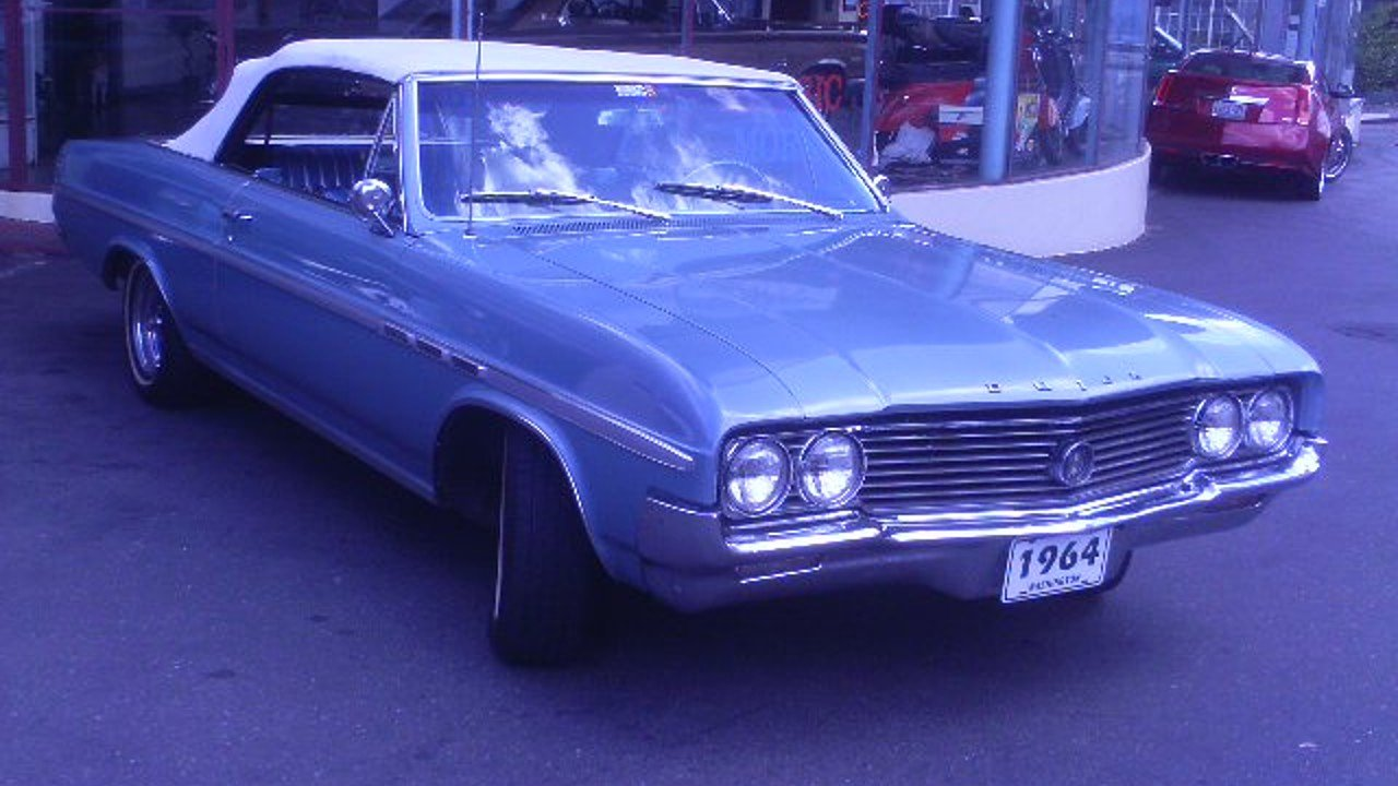 1964 Buick Skylark for sale 100992730