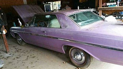 1964 Buick Skylark for sale 100826108