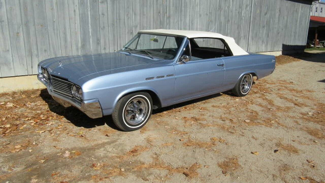 Used Car Auctions Near Me >> 1964 Buick Special for sale near Freeport, Maine 04032 - Classics on Autotrader