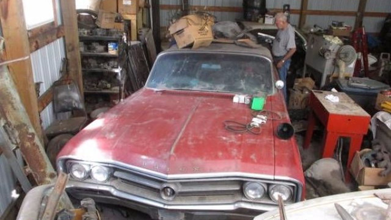 1964 Buick Wildcat for sale near Cadillac, Michigan 49601 - Classics ...