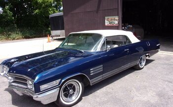 1964 Buick Wildcat for sale 100901049