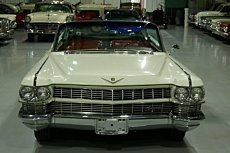 1964 Cadillac De Ville for sale 100857676