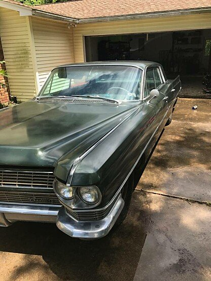 1964 Cadillac De Ville for sale 100881711
