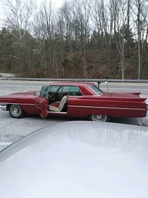 1964 Cadillac De Ville for sale 100978814