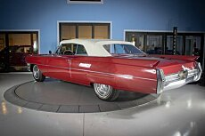 1964 Cadillac De Ville for sale 100997294