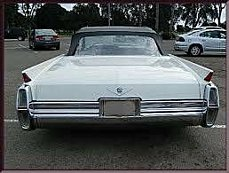 1964 Cadillac De Ville for sale 101009630