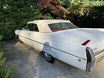 1964 Cadillac De Ville for sale 101051980