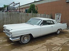 1964 Cadillac Eldorado for sale 100771731